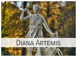 Diana Artemis