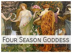 Four Season Goddess