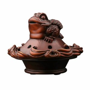 1I904023 Brass Incense Burner China Maker (5)