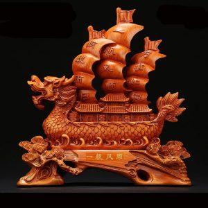 1I904037 Feng Shui Dragon Boat Direction (3)
