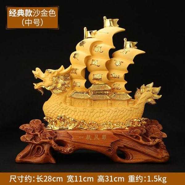 1I904037 Feng Shui Dragon Boat Direction (30)
