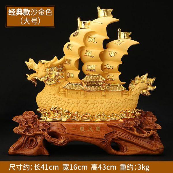 1I904037 Feng Shui Dragon Boat Direction (31)