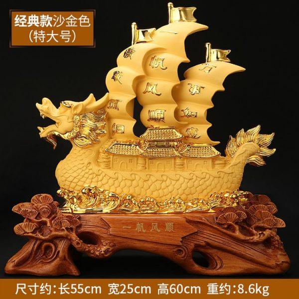 1I904037 Feng Shui Dragon Boat Direction (32)