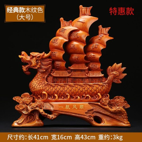 1I904037 Feng Shui Dragon Boat Direction (34)