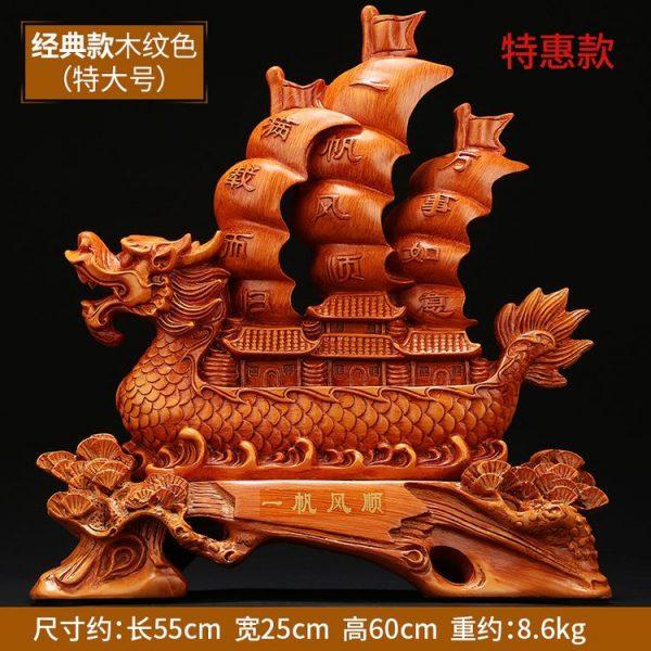 1I904037 Feng Shui Dragon Boat Direction (35)