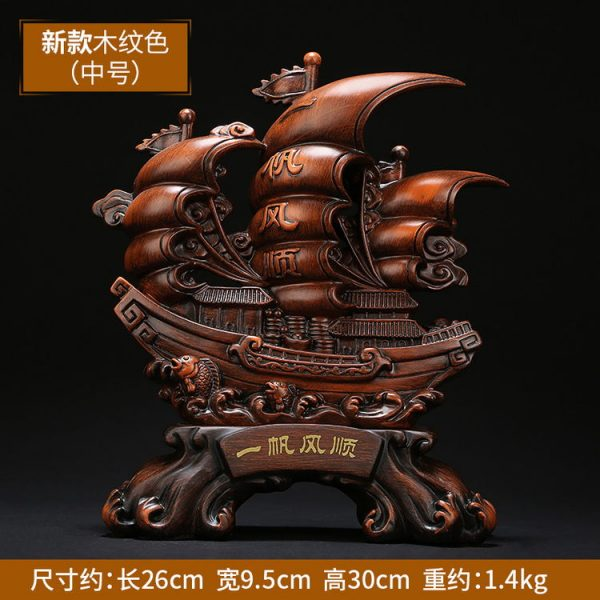 1I904037 Feng Shui Dragon Boat Direction (36)