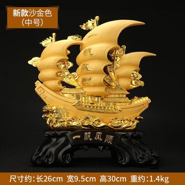 1I904037 Feng Shui Dragon Boat Direction (38)