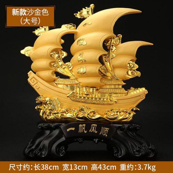 1I904037 Feng Shui Dragon Boat Direction (39)