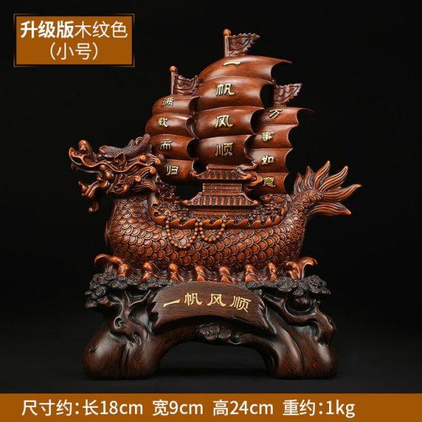 1I904037 Feng Shui Dragon Boat Direction (41)