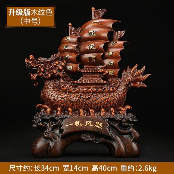 1I904037 Feng Shui Dragon Boat Direction (42)