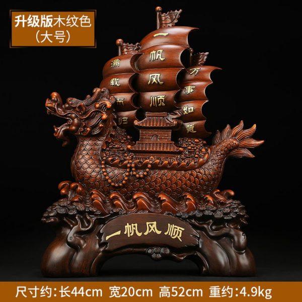 1I904037 Feng Shui Dragon Boat Direction (43)