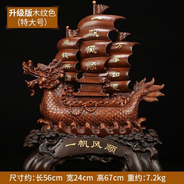 1I904037 Feng Shui Dragon Boat Direction (44)