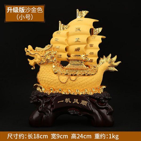1I904037 Feng Shui Dragon Boat Direction (45)