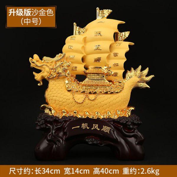 1I904037 Feng Shui Dragon Boat Direction (46)