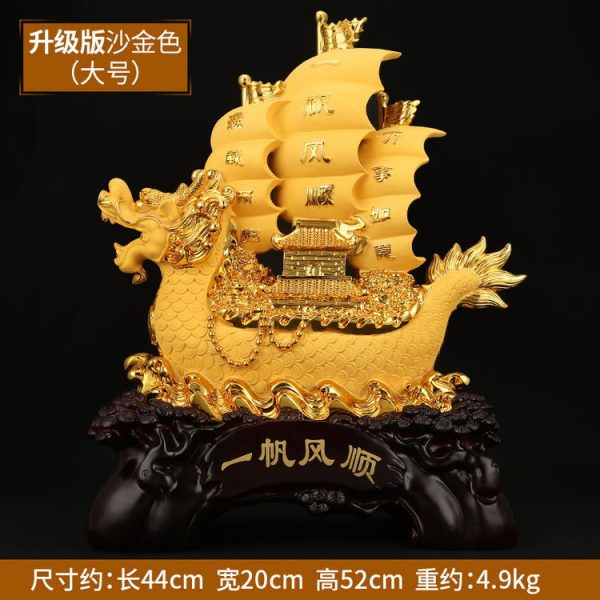 1I904037 Feng Shui Dragon Boat Direction (47)