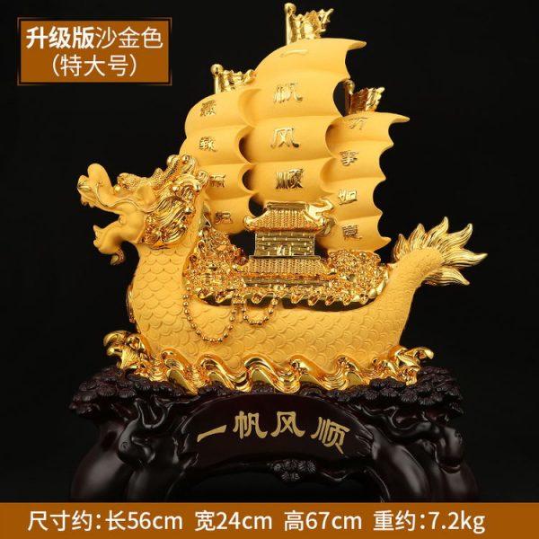 1I904037 Feng Shui Dragon Boat Direction (48)