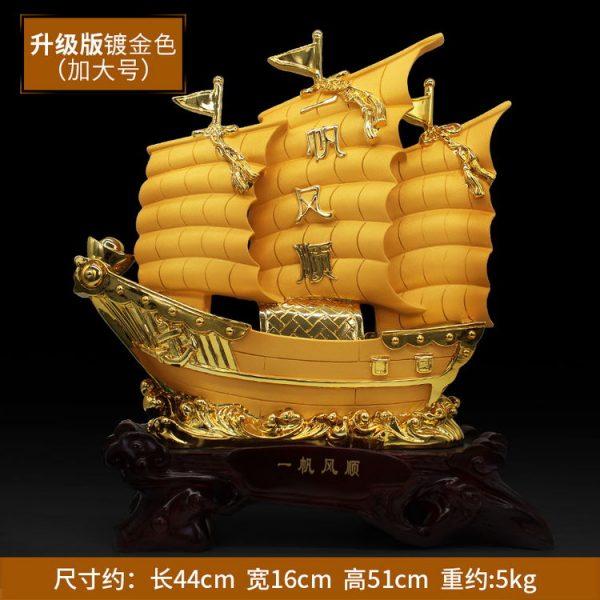 1I904037 Feng Shui Dragon Boat Direction (49)