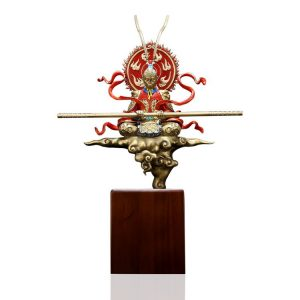 1I904047 Sun Wu Kong Statue Sale (2)