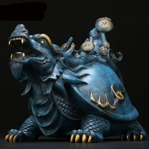 1I904049 Feng Shui Turtle China Factory (15)