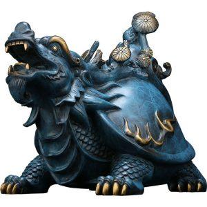 1I904049 Feng Shui Turtle China Factory (16)