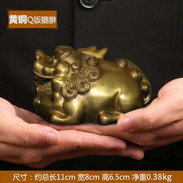 1I904052 Pi Yao Feng Shui Statue Sale (1)