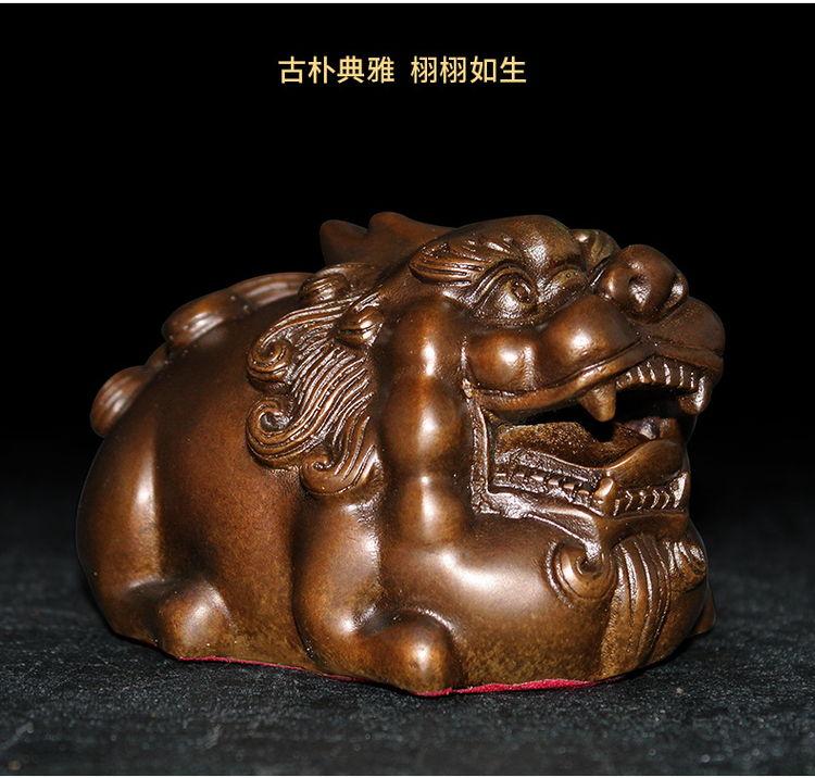 1I904052 Pi Yao Feng Shui Statue Sale (10)