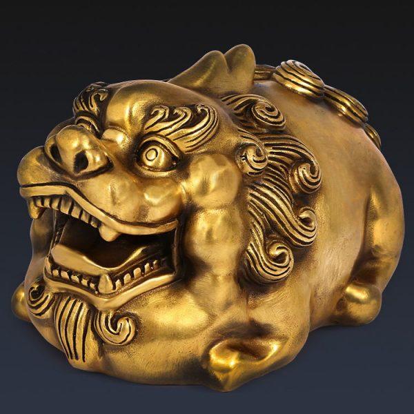 1I904052 Pi Yao Feng Shui Statue Sale (16)