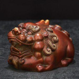 1I904052 Pi Yao Feng Shui Statue Sale (18)