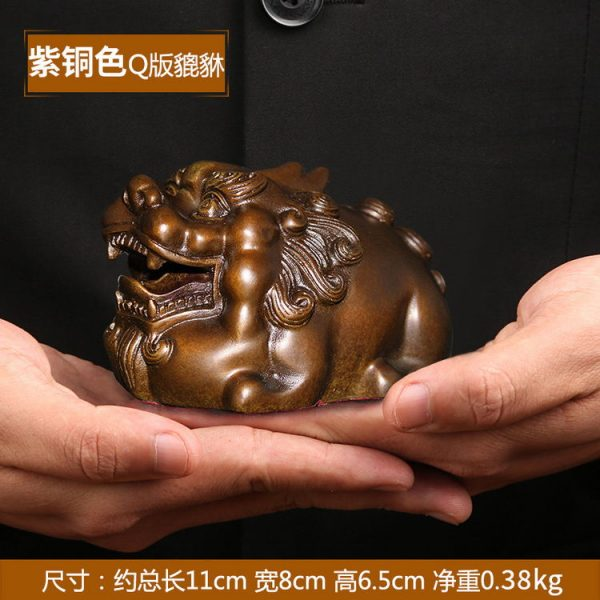 1I904052 Pi Yao Feng Shui Statue Sale (2)