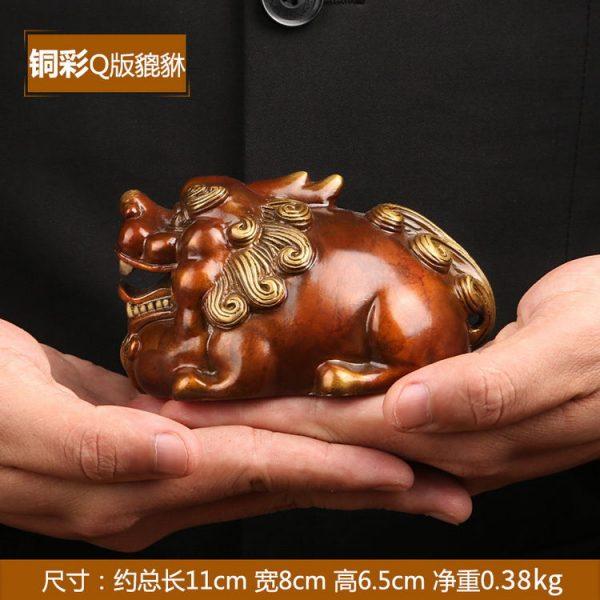 1I904052 Pi Yao Feng Shui Statue Sale (3)