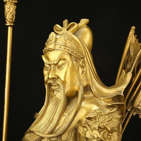 1I904055 General Kwan Statue Feng Shui (13)