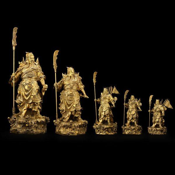 1I904055 General Kwan Statue Feng Shui (15)