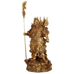1I904055 General Kwan Statue Feng Shui (16)