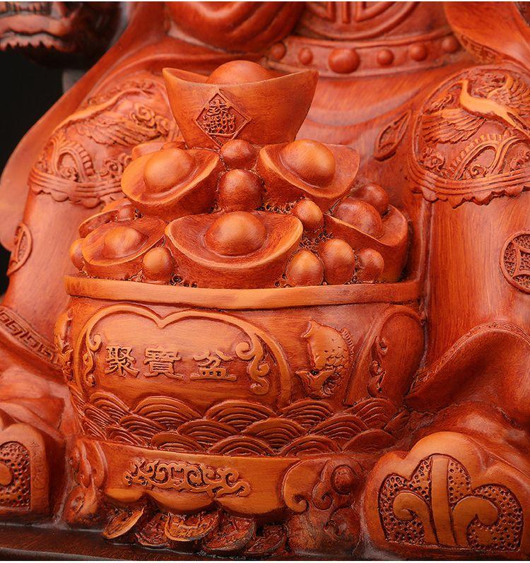 1I904056 Tsai Shen Yeh God Of Wealth (18)