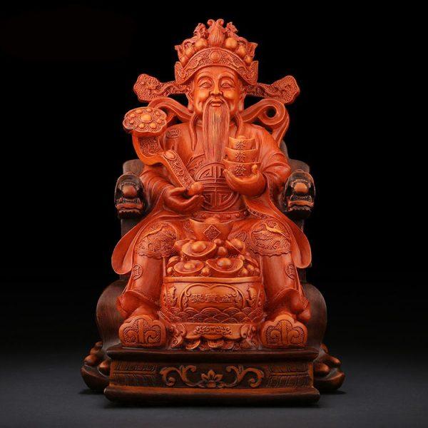 1I904056 Tsai Shen Yeh God Of Wealth (19)