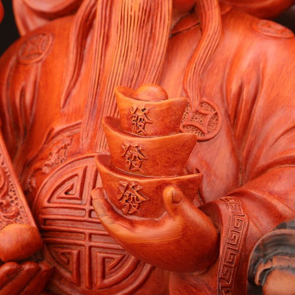1I904056 Tsai Shen Yeh God Of Wealth (22)