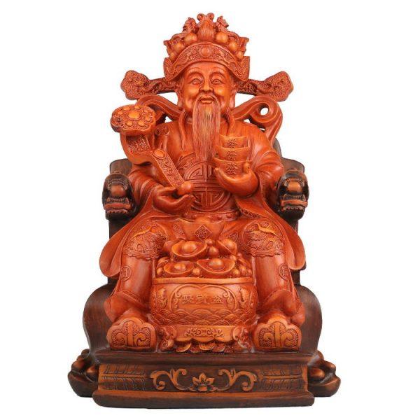 1I904056 Tsai Shen Yeh God Of Wealth (23)