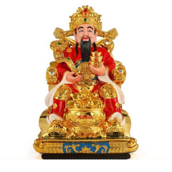 1I904056 Tsai Shen Yeh God Of Wealth (24)