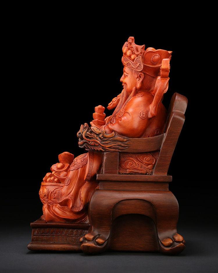 1I904056 Tsai Shen Yeh God Of Wealth (7)