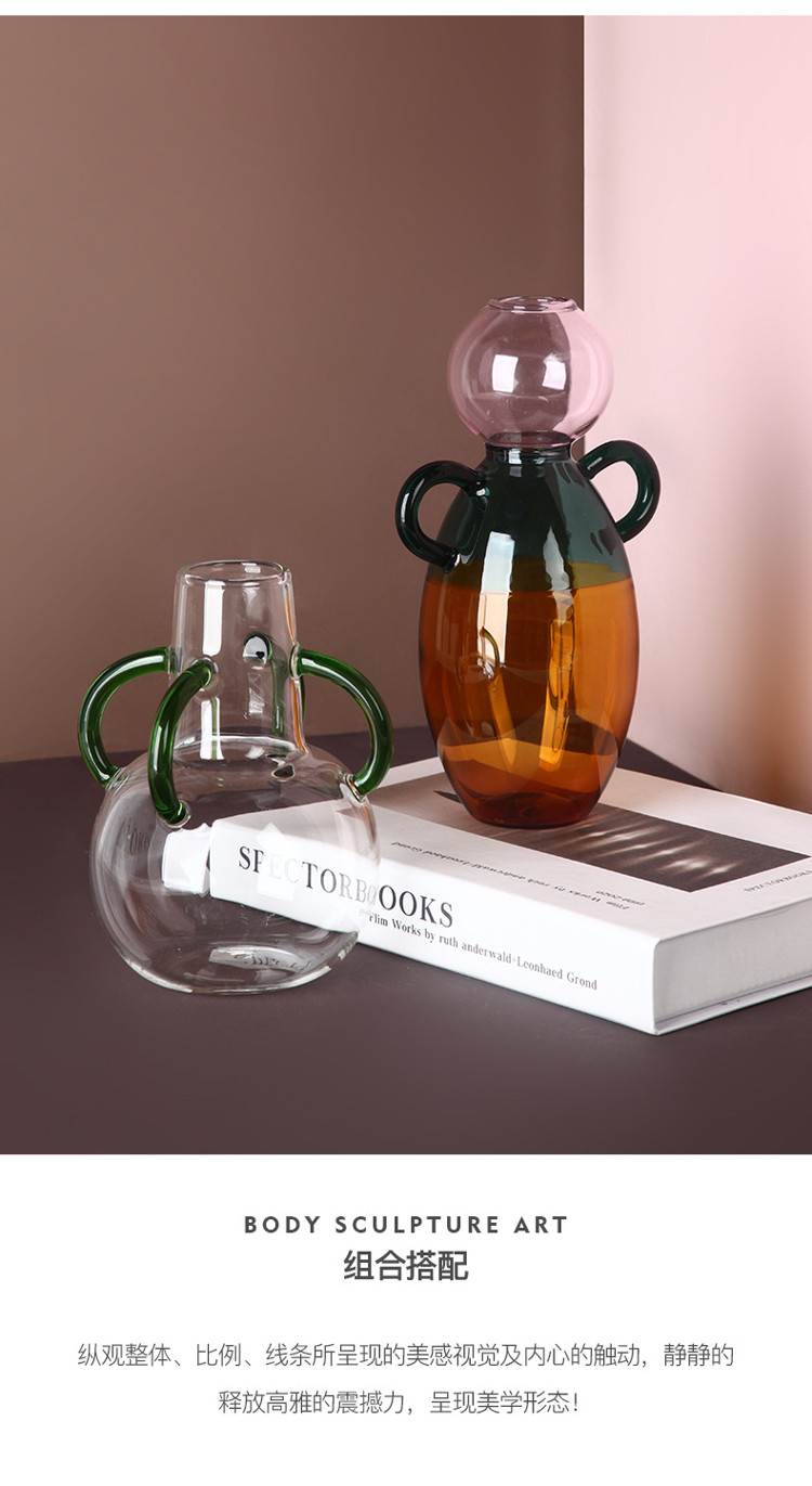 1JC21039 Small Glass Flower Vases Maker (14)