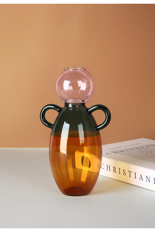 1JC21039 Small Glass Flower Vases Maker (16)