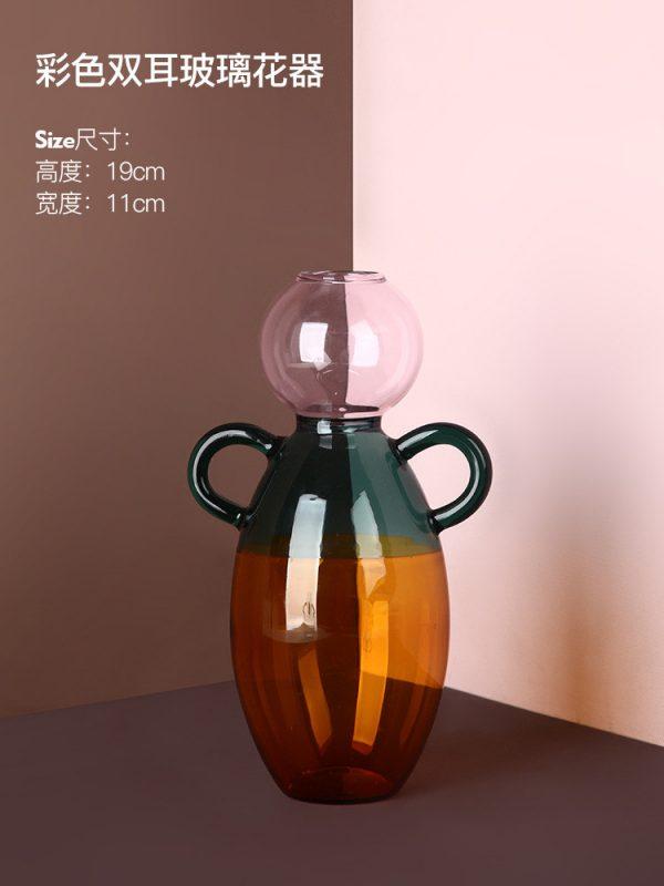 1JC21039 Small Glass Flower Vases Maker (19)