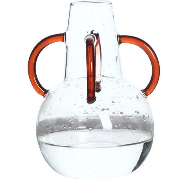 1JC21039 Small Glass Flower Vases Maker (3)