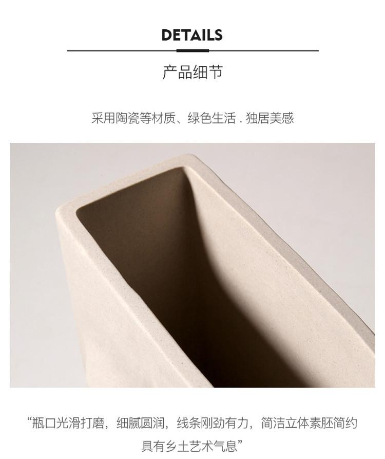 1JC21041 Ceramic Face Vase Online Sale (16)
