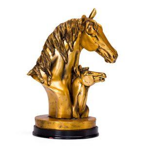 1JB03009 Horse Sculpture Home Decor Sale (11)