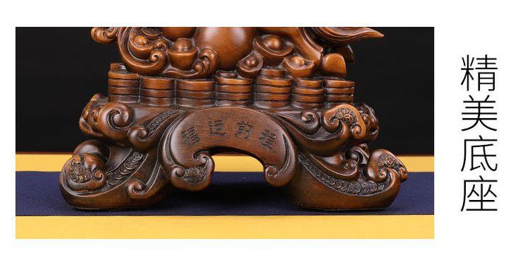 1JB03012 Horse Statue Vastu China Maker (4)