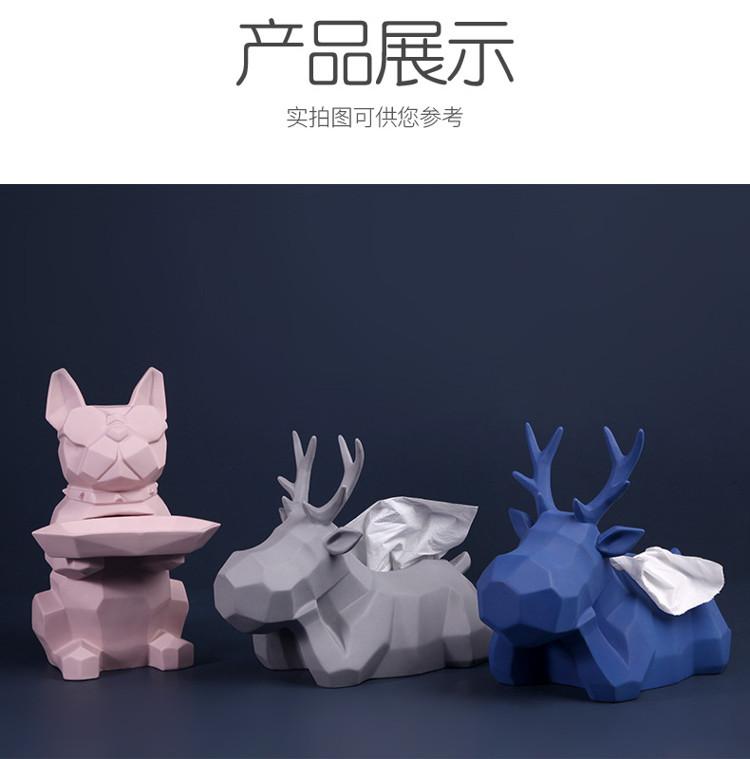 1JC21003 Rabbit Tissue Box Online Sale (12)