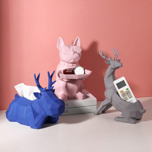 1JC21003 Rabbit Tissue Box Online Sale (2)