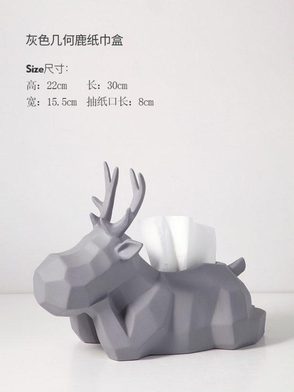 1JC21003 Rabbit Tissue Box Online Sale (26)