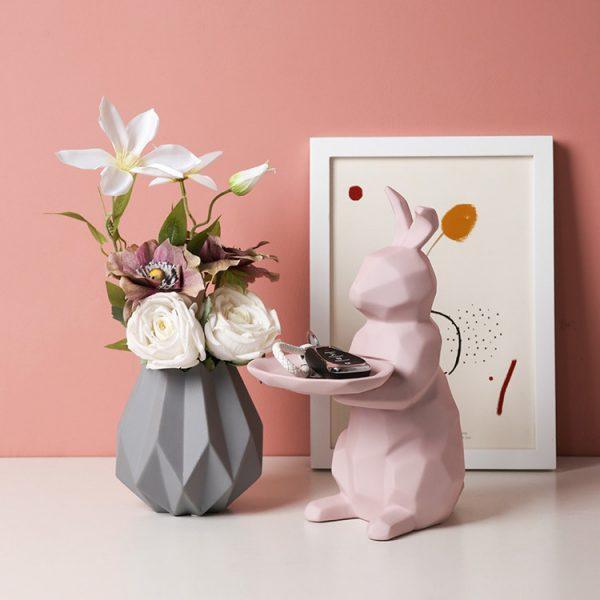 1JC21003 Rabbit Tissue Box Online Sale (4)